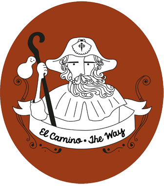 El Camino The Way Pilgrim